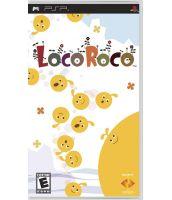 LocoRoco [русская версия] (PSP)
